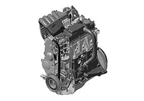Engine repair VAZ 11186