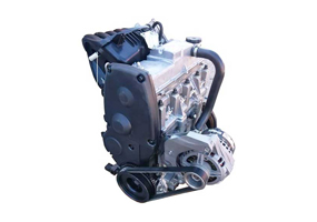 Engine repair VAZ 11189