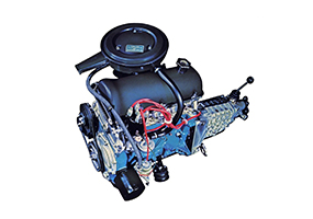 Engine repair VAZ 2101