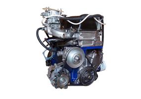 Engine repair VAZ 2106