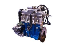 Engine repair VAZ 2111