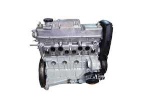 Engine repair VAZ 21116