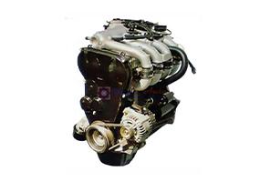 Engine repair VAZ 2112