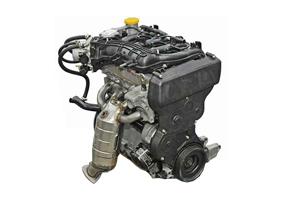Engine repair VAZ 21124