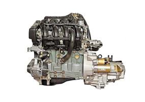 Engine repair VAZ 21126