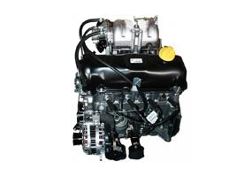 Engine repair VAZ 2130