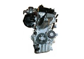 Ремонт двигателей 1KR FE