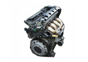 Ремонт двигателей 6FZ