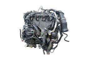Ремонт двигателей BFZ