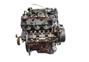 Ремонт двигателей DT20C