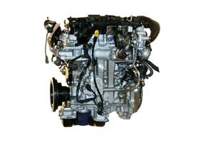 Ремонт двигателей EB2D