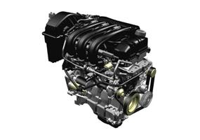 Ремонт двигателей EB2F