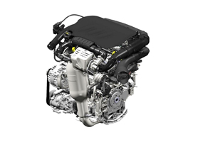 Ремонт двигателей PSA
