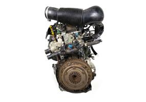Ремонт двигателей TU3JP