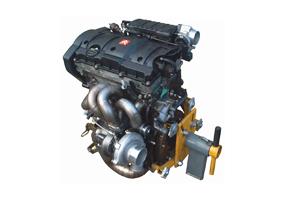 Ремонт двигателей TU5JP4