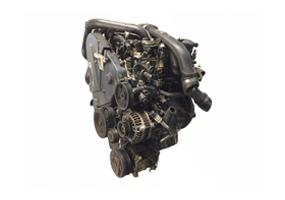 Ремонт двигателей XUD9TE