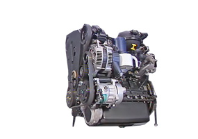 Ремонт двигателей Peugeot серии DK