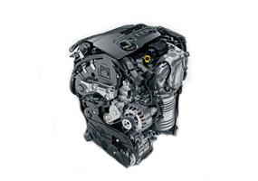Ремонт двигателей Peugeot серии DW