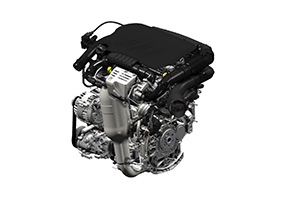 Ремонт двигателей Peugeot серииEB