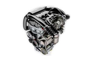 Ремонт двигателей Peugeot серии EP
