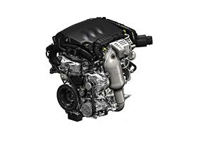 Ремонт двигателей Peugeot серии ES