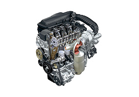 Ремонт двигателей Peugeot серии ET/EC