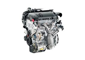 Ремонт двигателей Peugeot серии TU