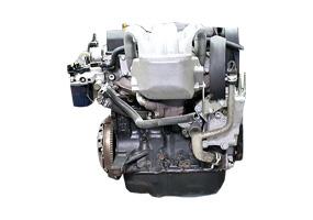 Ремонт двигателей Peugeot серии TUD