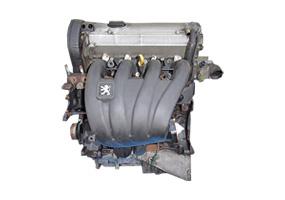 Ремонт двигателей Peugeot серии XU