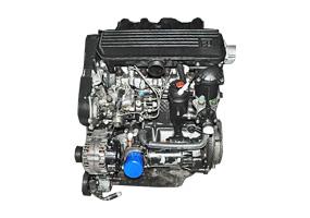 Ремонт двигателей Peugeot серии XUD