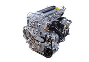 Ремонт двигателей A17DTJA17DTR