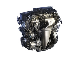 Ремонт двигателей C16NZ