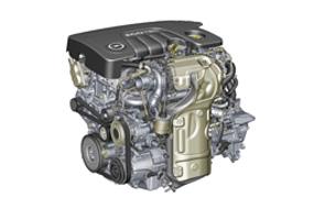Ремонт двигателей C24NE