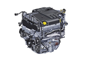 Ремонт двигателей X14XE