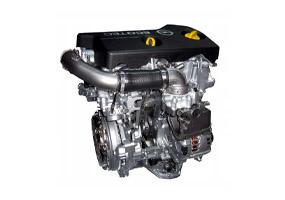 Ремонт двигателей Z24SED