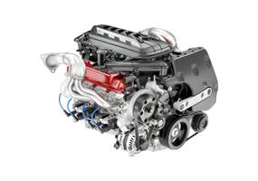 Ремонт двигателей B15D2