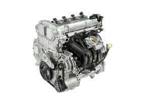Ремонт двигателей F14D3F14D4