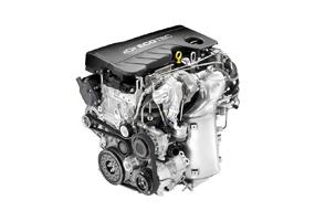 Ремонт двигателей F15S3