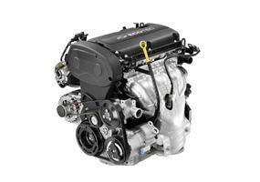 Ремонт двигателей F16D3F16D4
