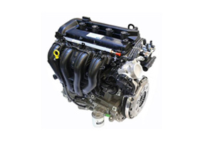Ремонт двигателей Форд серии DURATEC HE