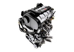 Ремонт двигателей DURATEC ST