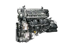 Ремонт двигателей DURATEC TI VCT