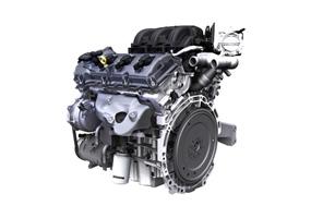 Ремонт двигателей DURATEC V6