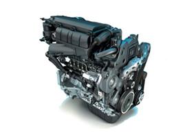 Ремонт двигателей DURATORQ-DI