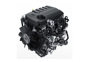 Ремонт двигателей DURATORQ-TDCI
