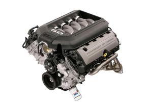 Ремонт двигателей I4 DOHC