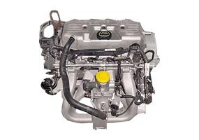 Ремонт двигателей SPLIT PORT