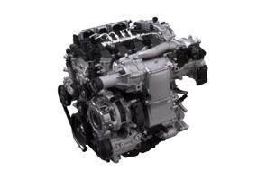 Ремонт двигателей B-ENGINE