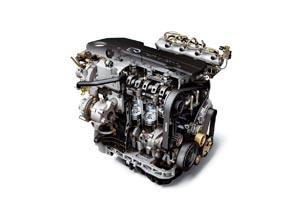 Ремонт двигателей F-ENGINE