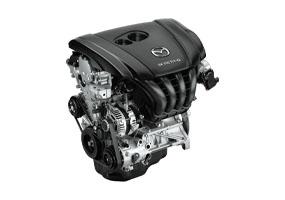 Ремонт двигателей Mazda серии L-ENGINE
